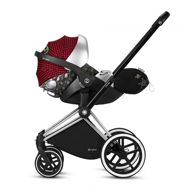 CYBEX Cloud Z I-Size Rebellious