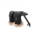 STOKKE Zimné rukavice na kočík Onyx Black