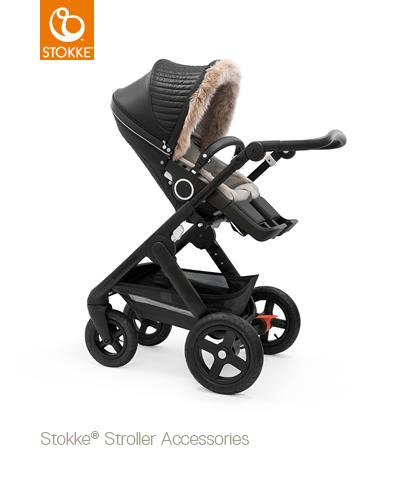 STOKKE Winter kit V6 onyx black, zimný set
