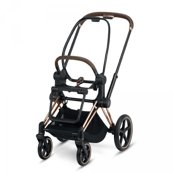 CYBEX Priam+Sedadlo new, Rose Gold