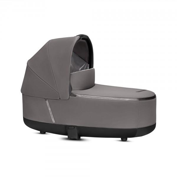 CYBEX Hlboká vanička Priam Lux new manhattan grey