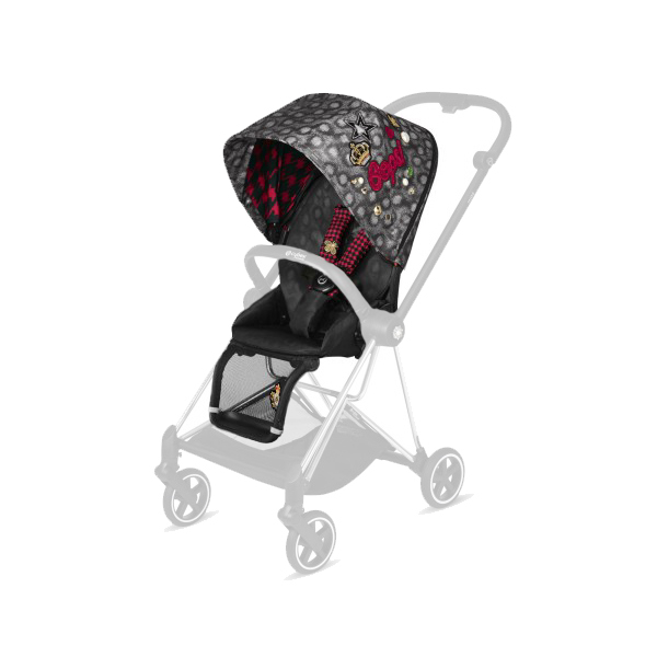 CYBEX Mios Seat Pack Rebellious