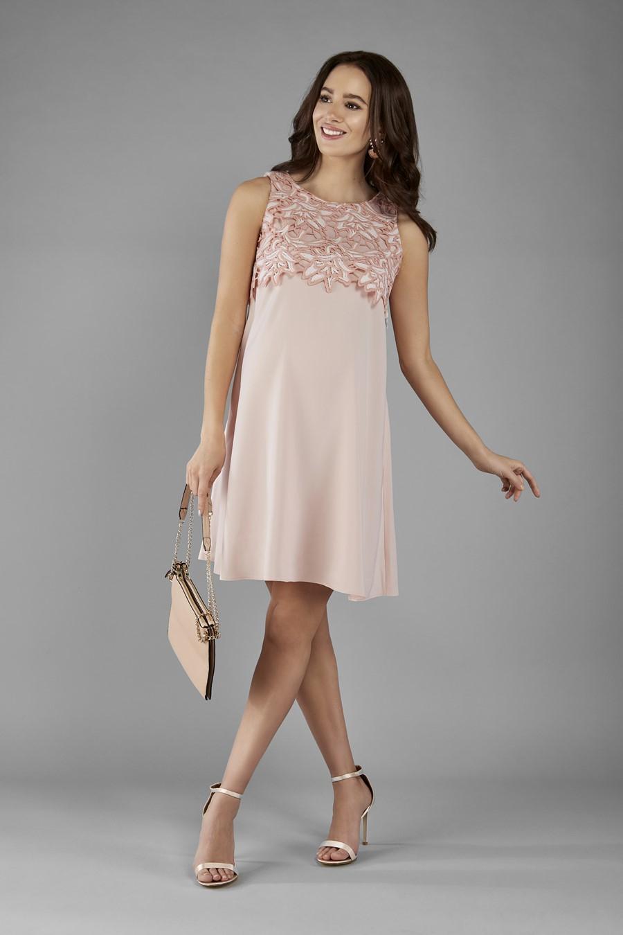 97a78f2b1 Elpasa Tehotenské šaty Ines - BabyMarket