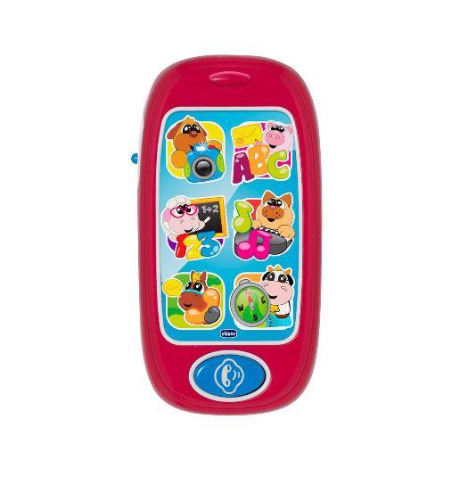 CHICCO Hračka mobil