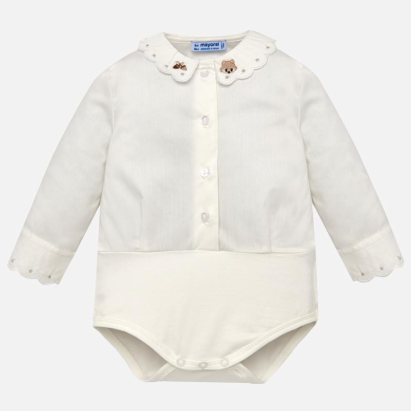 92e07c279433 MAYORAL Body košieľka Champan - BabyMarket