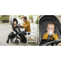 STOKKE Snack Tray black