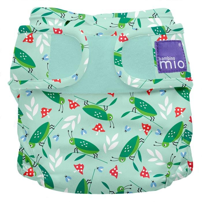 BAMBINO Plienkové Nohavičky MIO SOFT Happy Hopper veľ. 2