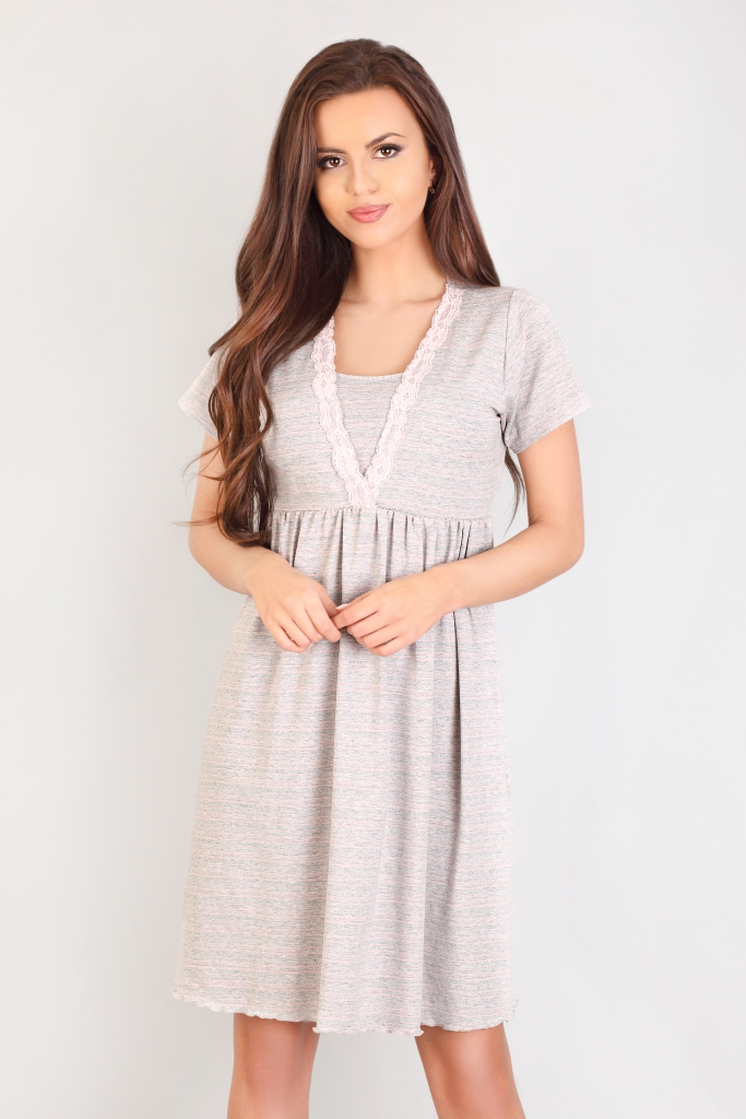 LUPOLINE Nočná košeľa 3041