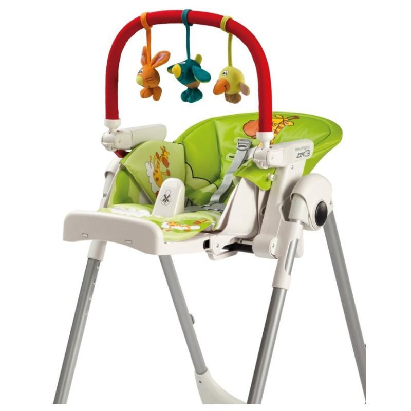 PEG-PÉREGO Hrazdička na hranie na stoličku