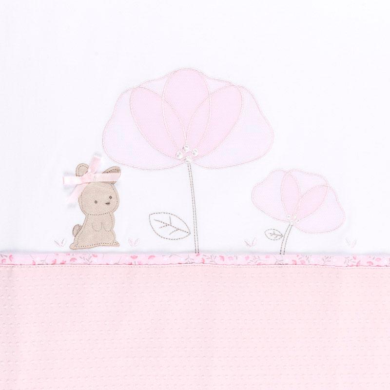 MAYORAL Prikrývka Rosa Baby