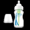 DR.BROWN'S Fľaša Options+ WIDE-NECK sklo 270 ml