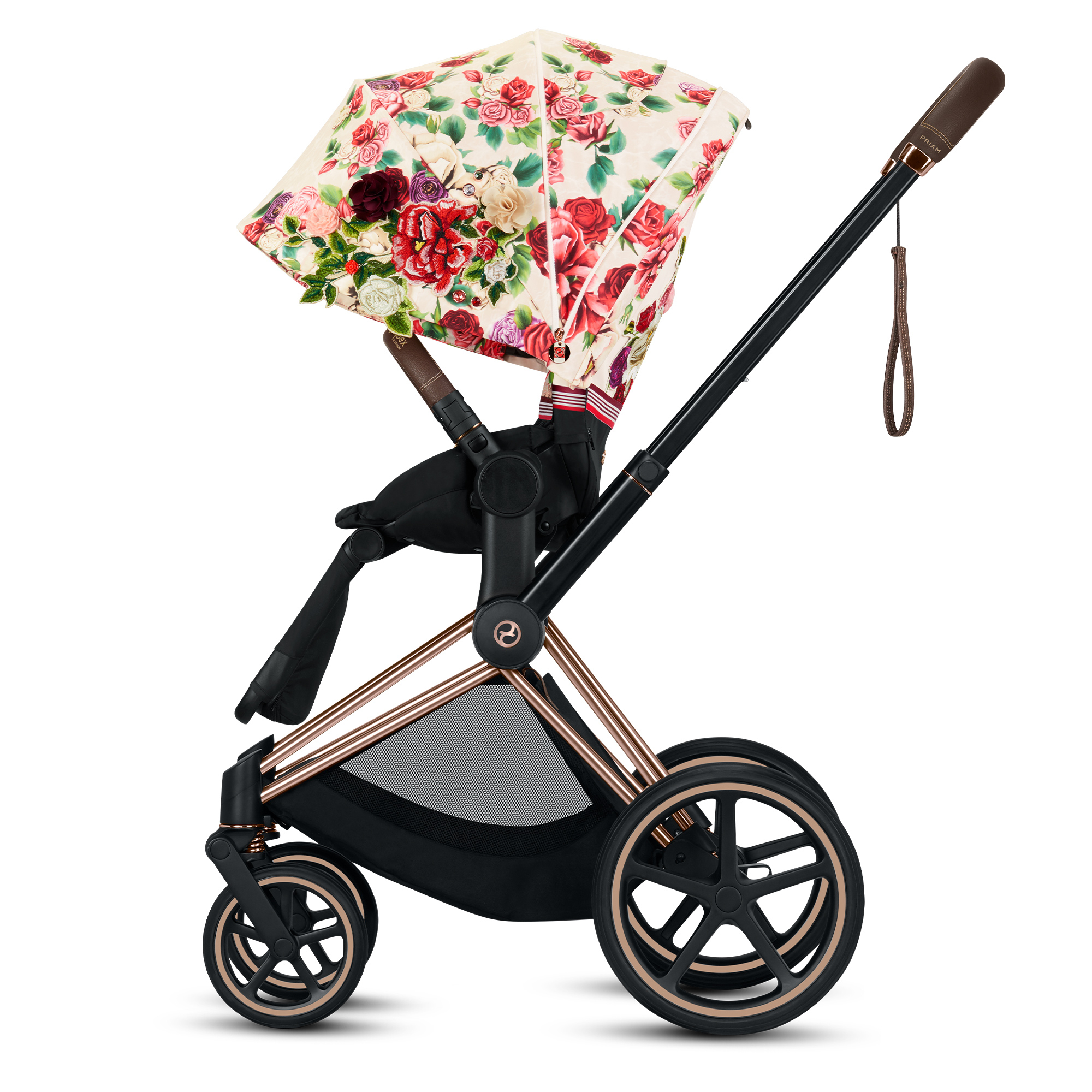 CYBEX Priam Seat Pack Spring Blossom Light