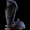 BRITAX-ROMER Kidfix III S Storm Grey Autosedačka