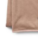 ELODIE DETAILS Pearl velvet deka faded rose
