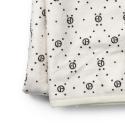 ELODIE DETAILS Pearl velvet deka monogram print