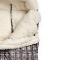 ELODIE DETAILS Fusak zimný paris (french) check