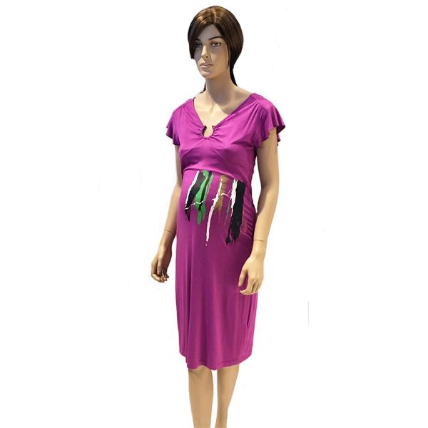 Esprit Šaty s potlač. č.S