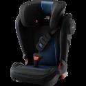 BRITAX-ROMER Kidfix III S Cool Flow - Blue Autosedačka