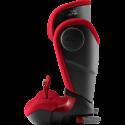 BRITAX-ROMER Kidfix 2 S Storm Grey Autosedačka