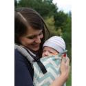 TULA BABY Novorodenecká vložka Insert New grey
