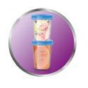 AVENT Manuálna odsávačka mlieka VIA systém bez BPA