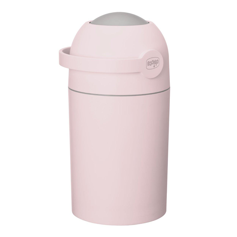 CHICCO Kôš na plienky pink