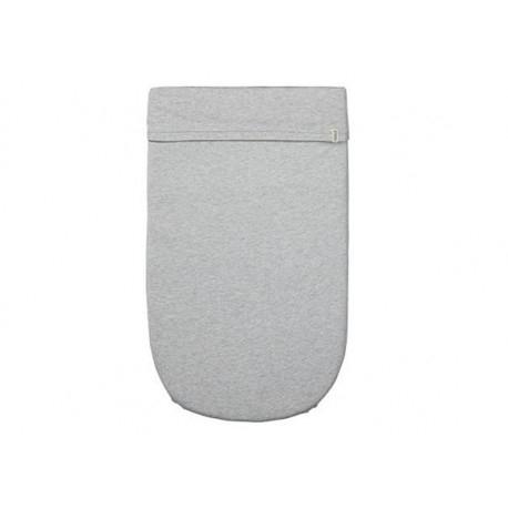 JOOLZ Tenká prikrývka Essentials grey melange
