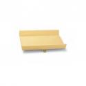 PALI Prebaľovacia Podložka mäkká 2-stranná basic yellow