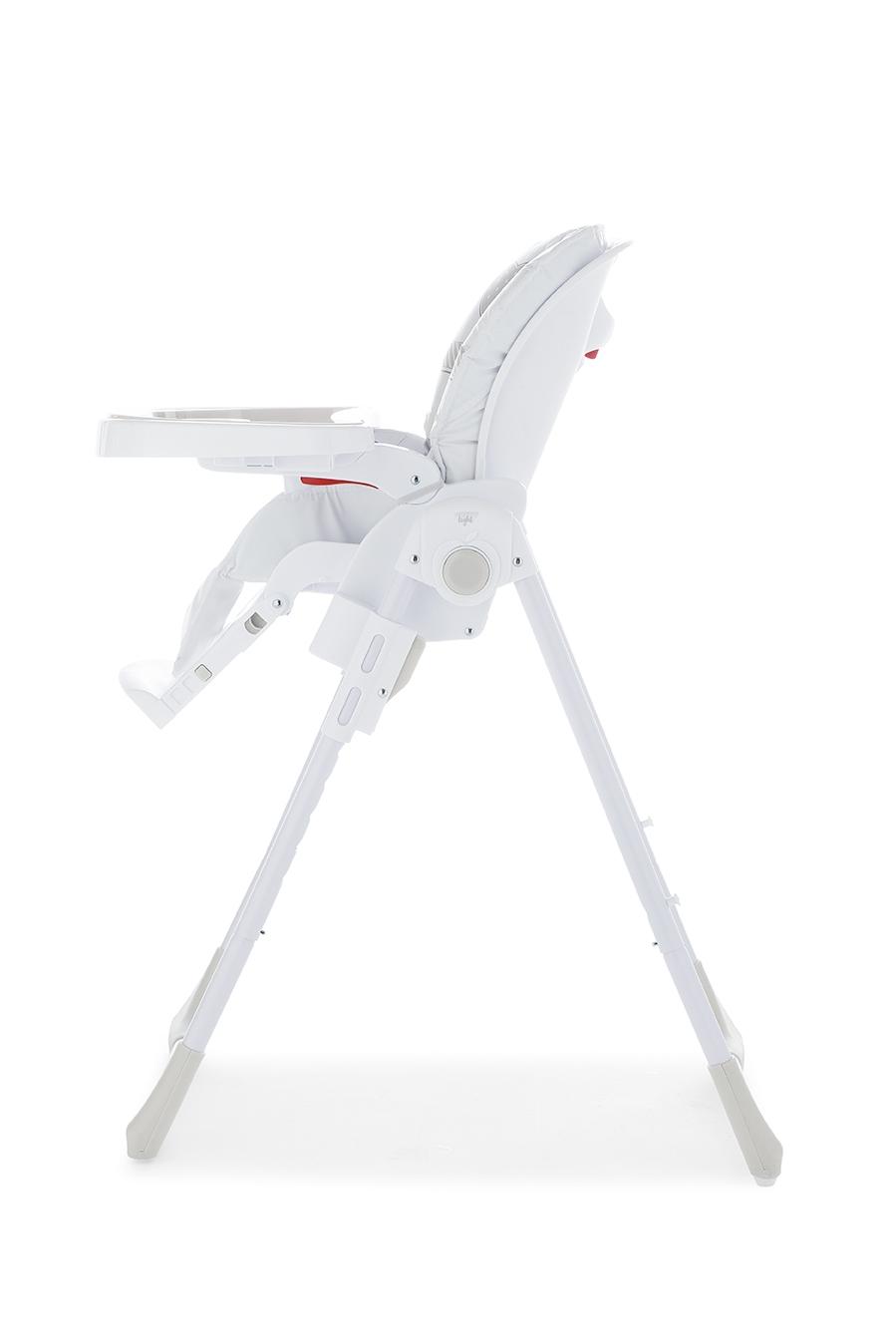 PALI Jedálenská stolička PAPPY LIGHT birillo