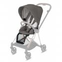 CYBEX MIOS Soho Grey - seat pack