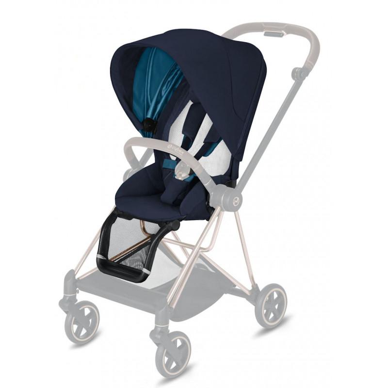 CYBEX MIOS Nautical Blue - seat pack