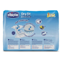 CHICCO Jednorázové plienky Dry Fit NEW BORN 2-5 kg