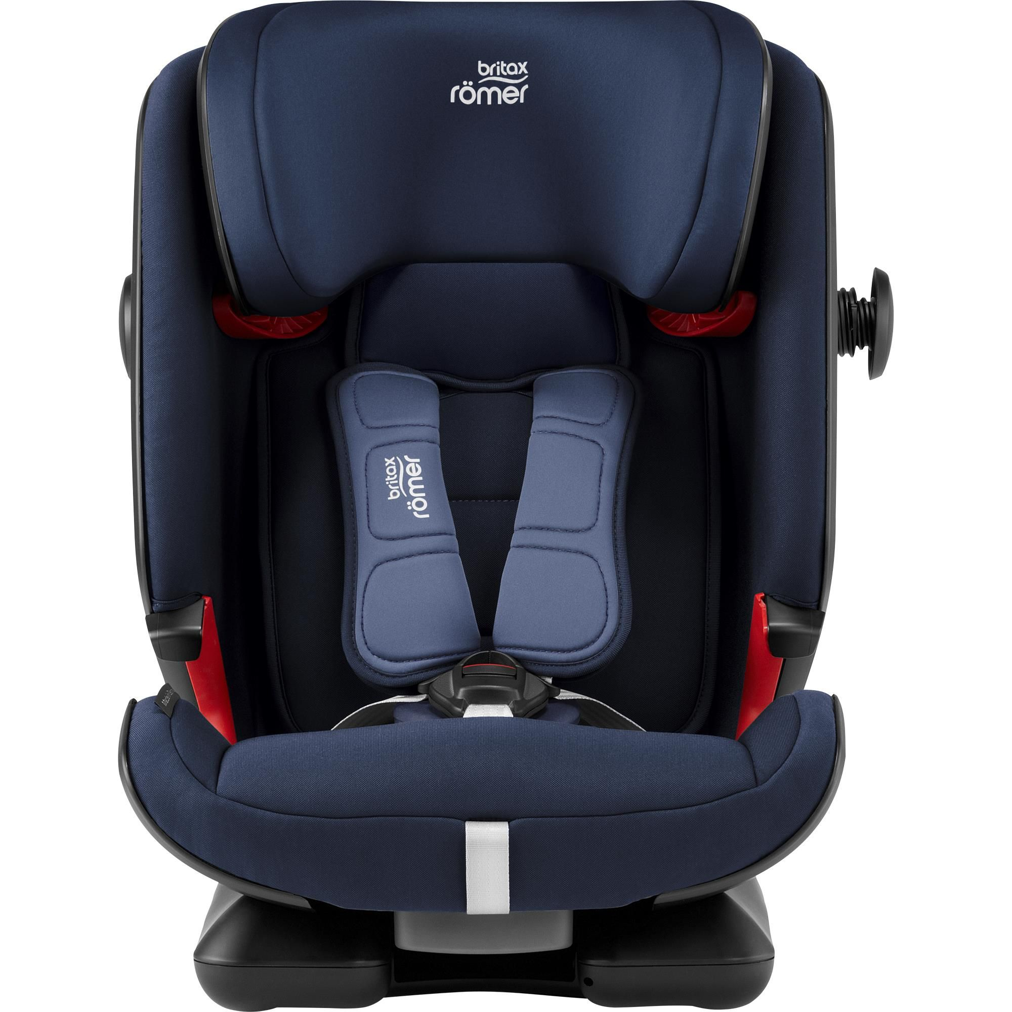 BRITAX-ROMER Advansafix IV R Moonlight Blue Autosedačka