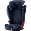 BRITAX-ROMER Kidfix SL Black Moonlight Blue Autosedačka