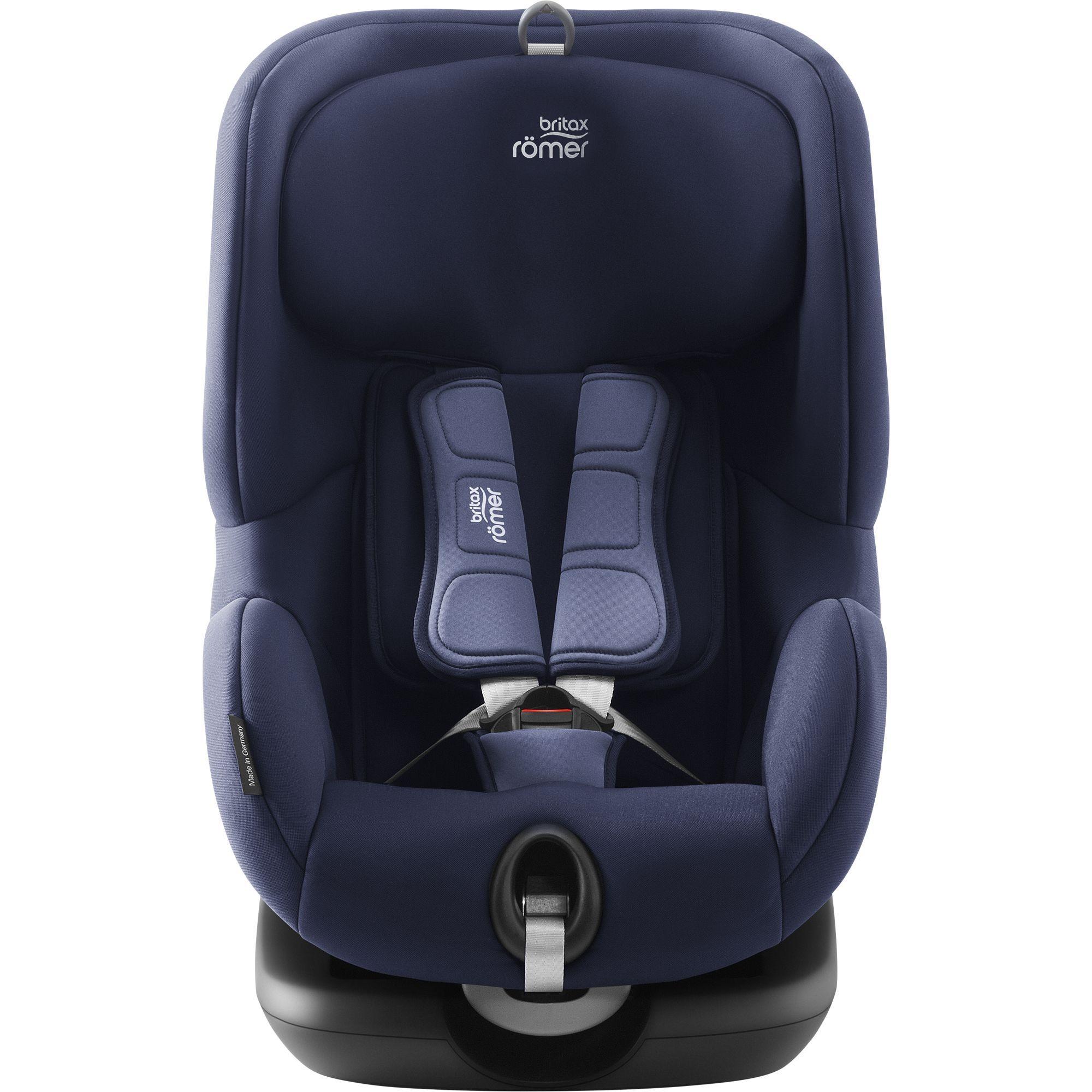 BRITAX-ROMER Trifix I-size 2 Moonlight Blue Autosedačka