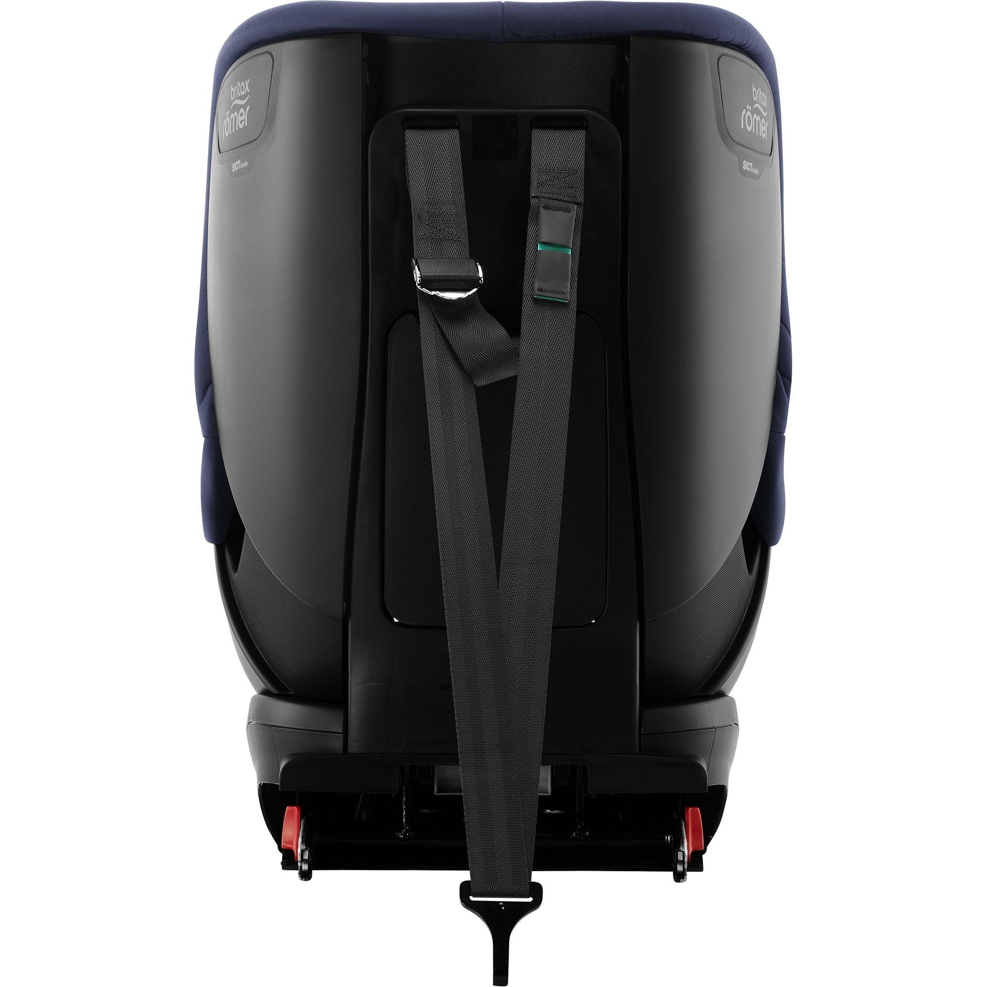 BRITAX-ROMER Trifix I-size 2 Storm Grey Autosedačka