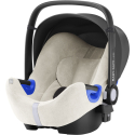 BRITAX-ROMER Letný poťah Baby-Safe (2) i Size Off White
