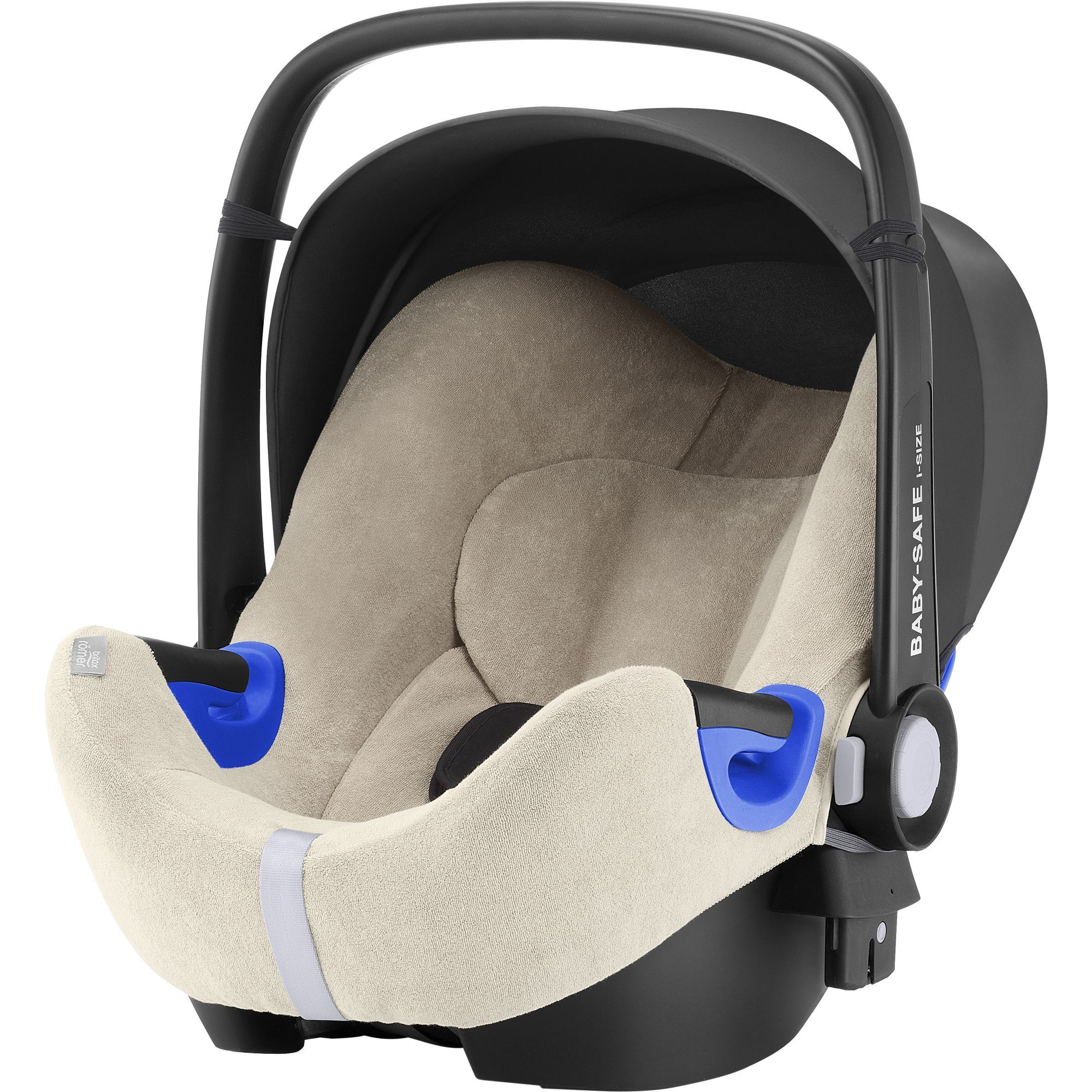 BRITAX-ROMER Letný poťah Baby-Safe (2) i Size Beige