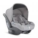 INGLESINA Aptica quattro 4v1, podvozok, hlboká vanička, športové sedadlo, autosedačka CAB silk grey