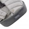 INGLESINA Fusak Winter Muff pre kombinované/športové kočíky Onyx Black