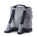 INGLESINA Prebaľovacia taška Back Bag Aptica Niagara Blue