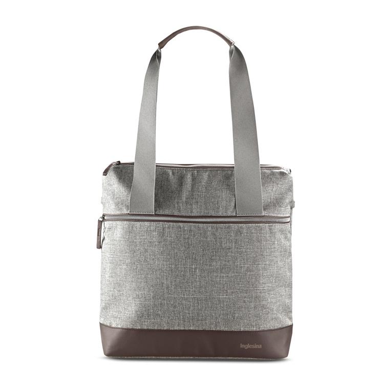 INGLESINA Prebaľovacia taška Back Bag Aptica Mineral Grey