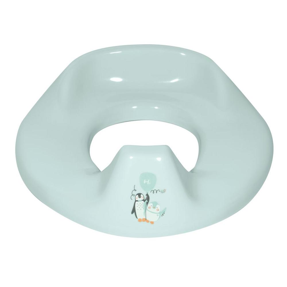 Tréningové sedadlo na toaletu Bébé-Jou Lou-Lou