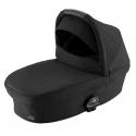BRITAX-ROMER Smile III športový kočík, hlboká vanička - Space Black, autosedačka baby-safe 2 i-size