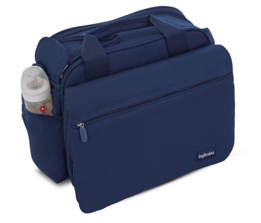 INGLESINA Prebaľovacia taška MY BABY BAG blue