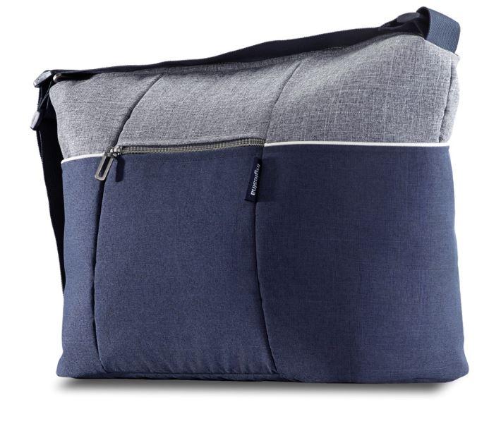 INGLESINA Prebaľovacia taška Day bag santorini