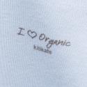 KITIKATE Body Organic s dlhým rukávom, blue