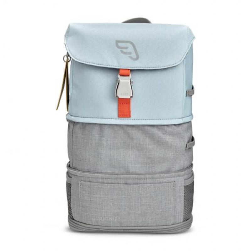 STOKKE JetKids Crew Backpack - batoh do lietadla Blue Sky