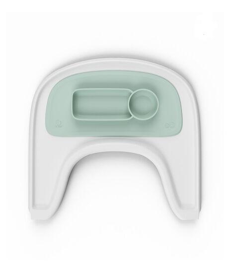 STOKKE Tripp Trapp podložka soft mint na pultík