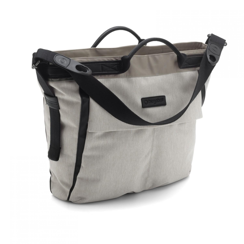 BUGABOO Changing Bag - prebaľovacia taška / Stone Melange